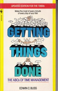 Image for Getting Things Done-P252578/2