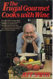 Image for The Frugal Gourmet Cooks with Wine
