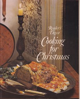 Image for Reader's Digest Cooking for Christmas: Selected and Condensed from Family Circle