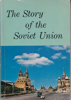 Image for The story of the Soviet Union