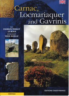 Image for Carnac, Locmariaquer et Gavrinis (Angl)
