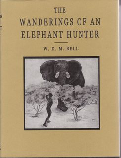 Image for The Wanderings of an Elephant Hunter