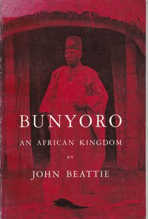 Image for Bunyoro, an African Kingdom