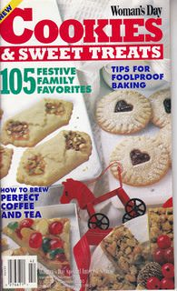 Image for Cookies & Sweet Treats, 1995 (Vol. 4, No. 2)
