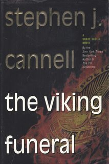 Image for The Viking Funeral: A Shane Scully Novel (Shane Scully Novels)