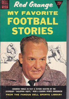 Image for My Favorite Football Stories
