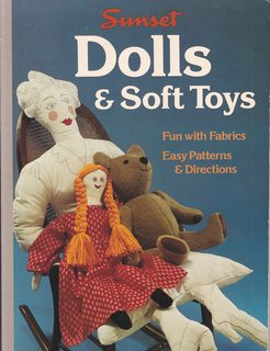 Image for Dolls and Soft Toys