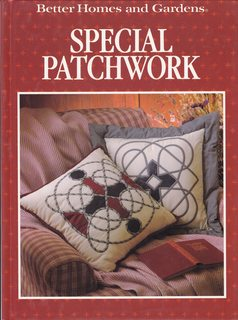 Image for Better Homes and Gardens Special Patchwork