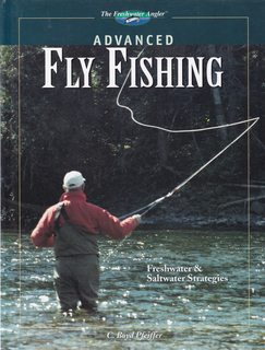Image for Advanced Fly Fishing: The Complete How-to Guide (The Freshwater Angler)
