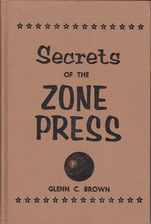 Image for Secrets of the zone press