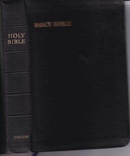 Image for The Holy Bible Containing the Old and New Testaments Translated Out of the Original Tongues and with the Former Translations Diligently Compared and Revised By His Majesty's Special Command. Appointed to be Read in Churches
