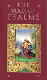 Image for The Book of Psalms: In the Authorized Version