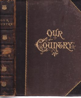 Image for Our Country a Household History for All Readers Volume 2
