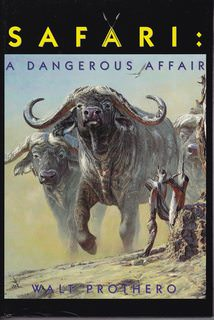 Image for Safari: A Dangerous Affair