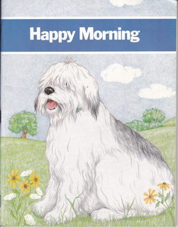 Image for Happy Morning (Preprimer 2)