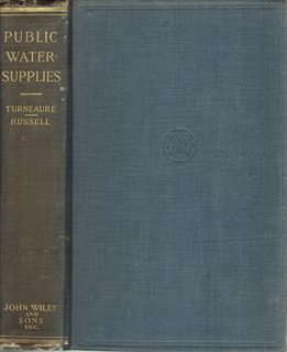 Image for Public Water-Supplies: Requirements, Resources, and the Construction of Works with a Chapter on Pumping-Machinery, 2nd edition