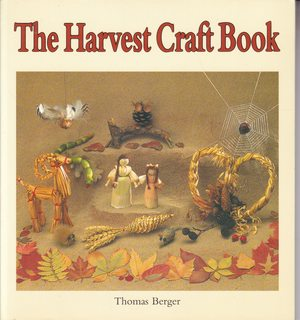 Image for The Harvest Craft Book