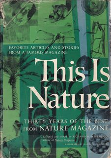 Image for THIS IS NATURE
