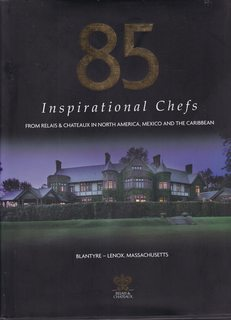 Image for 85 Inspirational Chefs