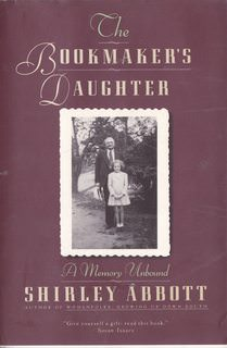 Image for The Bookmaker's Daughter: A Memory Unbound