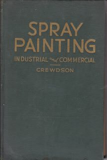 Image for Spray painting, industrial and commercial