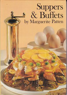 Image for Suppers and Buffets