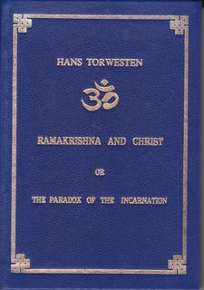 Image for Ramakrishna and Christ or the Paradox of Incarnation
