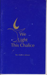 Image for We Light This Chalice