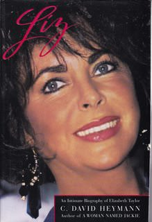 Image for Liz: An Intimate Biography of Elizabeth Taylor