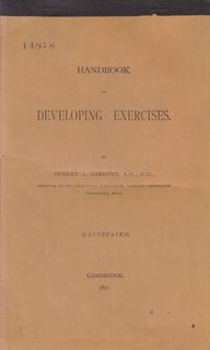 Image for Handbook of Developing Exercises (Illustrated)