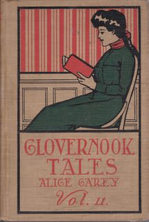 Image for Clovernook Tales in Two Volumes (Vol II only)