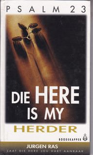 Image for Die Here is My Herder