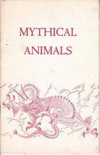 Image for Mythical Animals (Museum Storybook)