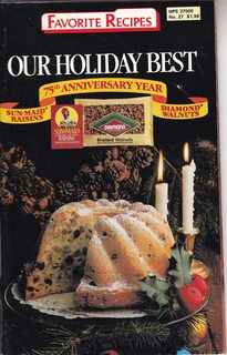 Image for Our Holiday Best (Favorite Recipes Magazine no. 27)