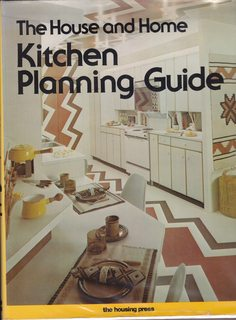 Image for The House & home kitchen planning guide