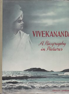 Image for Vivekananda: A Biography in Pictures