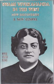 Image for Swami Vivekananda in the West: New Discoveries, a New Gospel, Part 2