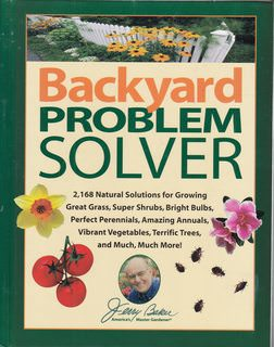 Image for Backyard Problem Solver