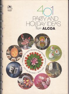 Image for 401 party and holiday ideas from Alcoa