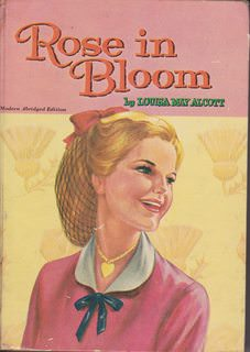 Image for Rose in Bloom, a Sequel to Eight Cousins