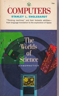 Image for Computers the Worlds of Science Cybernetics