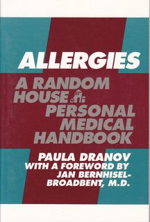 Image for Allergies: a Rh Persnl Medical