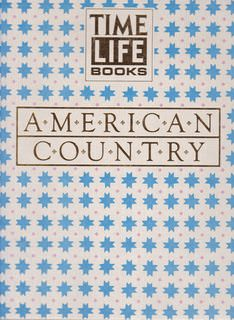 Image for American Country: The Country Home, Country Cooking, The Country Kitchen Boxed Set (American Country)