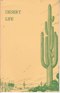 Image for Desert Life