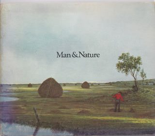 Image for Man & Nature: Running Water