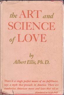 Image for Art and Science of Love