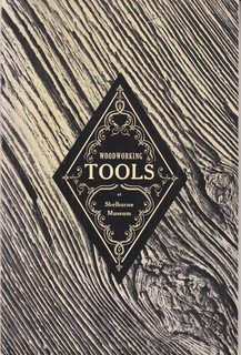 Image for Woodworking Tools at Shelburne Museum