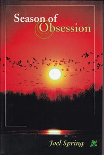 Image for Season of Obsession