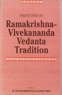 Image for Perspectives on Ramakrishna-Vivekananda Vedanta Tradition