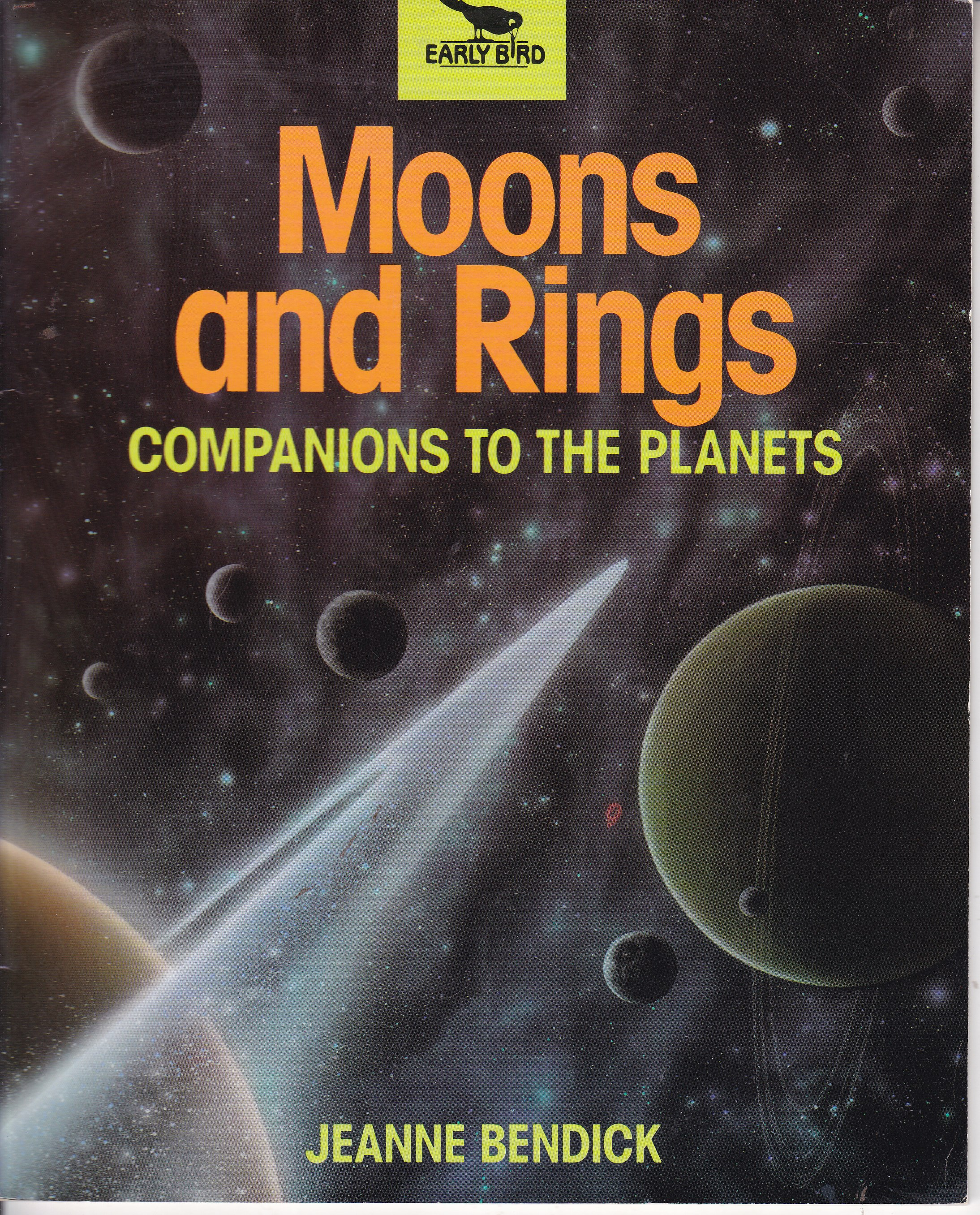 Image for Moons & Rings (Pb) (Early Bird)